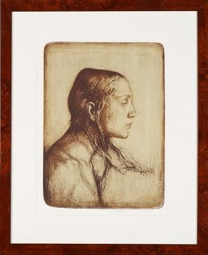 Helene by Odd NERDRUM