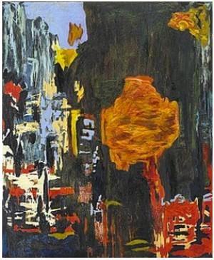 Warrina by Rolf HANSON