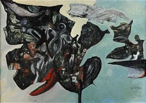Den Dolda Bruden by Ragnar Von HOLTEN