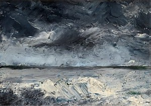 Packis I Stranden by August STRINDBERG