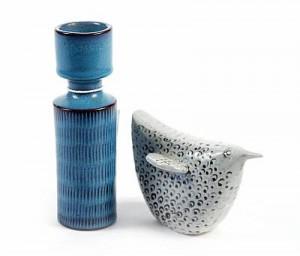 Vas, Figurin by Stig LINDBERG