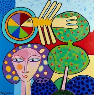 Romantic Dream by Benno ARZT