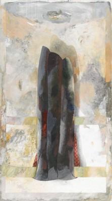 Mörk Hängande by Ulf GRIPENHOLM
