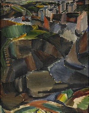 Inloppet - Doëlan by John STEN