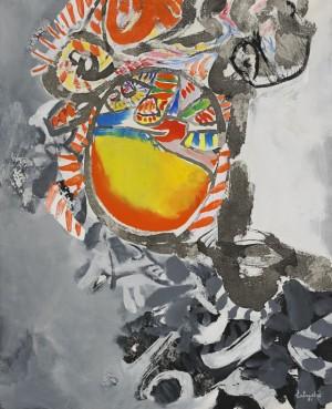 Le Miroir Coquets by Yasse TABUCHI