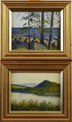 (2) Furuvik Samt Oviksfjället by Oscar LYCKE