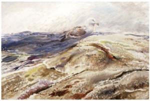 Ungtrut På Kobbe by Mosse STOOPENDAAL