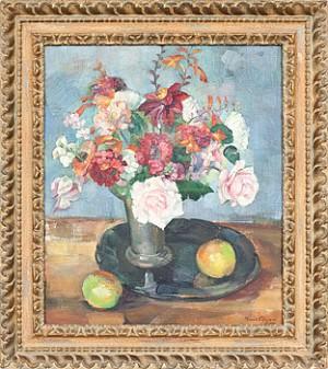 Blommorna by Emil OLSSON