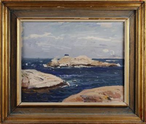 Bohuslänsk Kust by Oskar HULLGREN