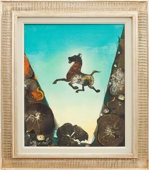 Pegasus by Michael QVARSEBO