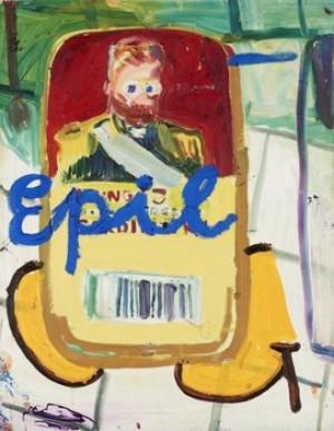 Epilog by Jarl INGVARSSON