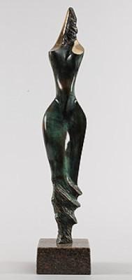 Skulptur by Stanislaw 'Stan Wys' WYSOCKI
