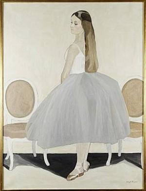 Dansös by Birgit FORSSELL