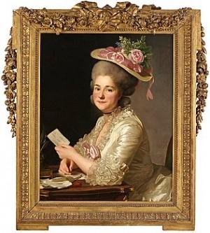 Marie Emilie Boucher