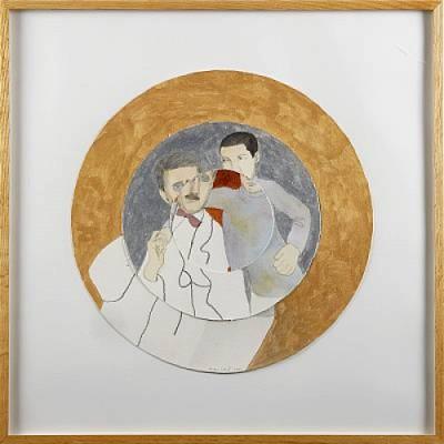 Papa Giorgio by Susan WEIL