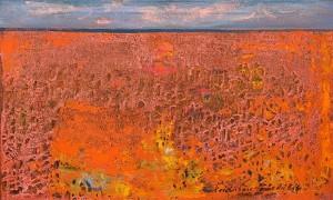 Blueberry In Autumn Colors by Reidar SÄRESTÖNIEMI