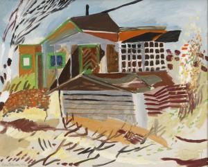 Huskomplex by Sven 'X:et' ERIXSON