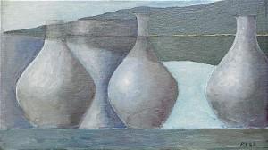 Väddö Kanal by Philip Von SCHANTZ