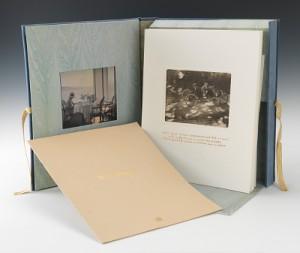 A Collector's Portfolio: 1903-1916. by Jacques-Henri LARTIGUE