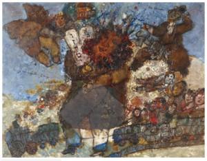 Je Me Rappelle Le Temps Des Anciens Matins by Theo TOBIASSE