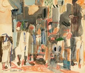 Fez by Lennart RODHE