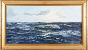 Hav by Edgar FREYBERG