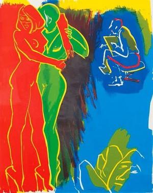 Para Adultos by Allen JONES
