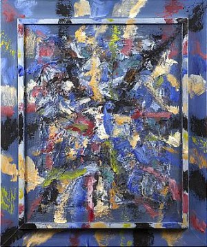 Porten by Lars GYNNING