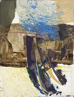 Regnby by Carl Otto HULTÉN