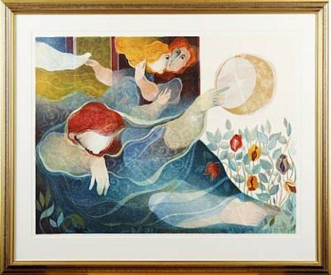 La Nuit by Alvar 'Alvar' SUÑOL MUÑOZ RAMOS