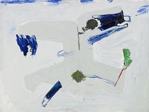 Måsen Ii by Torsten 'Torsten' ANDERSSON