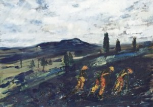 Trädplanterarna by Hans WIGERT