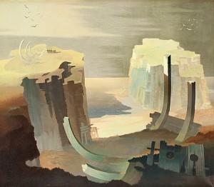 Det Döda Skeppet by Sven JONSON