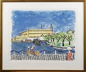 Stockholms Slott by Stig 'Slas' CLAESSON