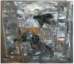 Svarta Fåglar by Olle LINDGREN