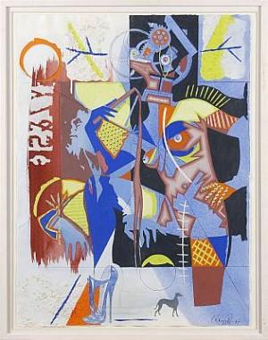 Komposition by Carsten REGILD