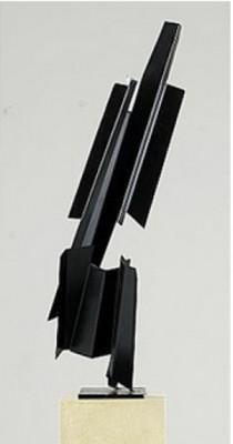 Skulptur by Lars Erik FALK