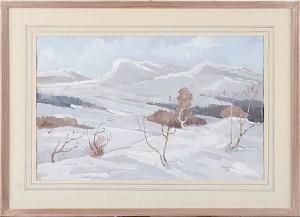 Höst by Hans PRINS