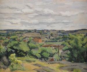 Reymersholme by Gunnar SVENSON