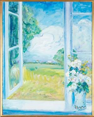 Sommar by Georg LODSTRÖM