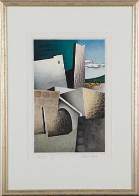 Murar - 1928 by Christian BERG