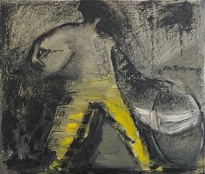 Untitled, by Ola BILLGREN