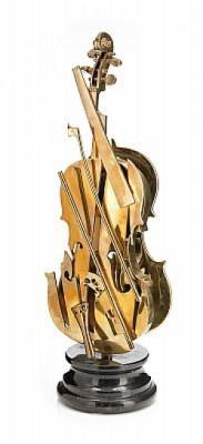 Violin by Fernandez ARMAN