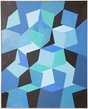Smaragder by Wilhelm WIK