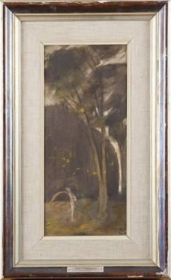 Hösten by Karl ISAKSON