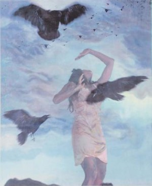 Invocations 5 by Tracey MOFFATT
