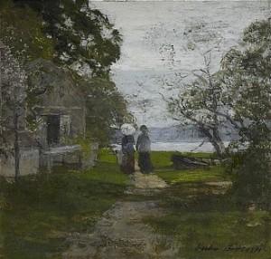 Djurgården - Stockholm by Victor FORSSELL