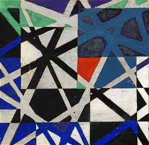 1950 års Tema by Olle BONNIÉR