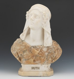 Ruth by Giuseppe BESSI