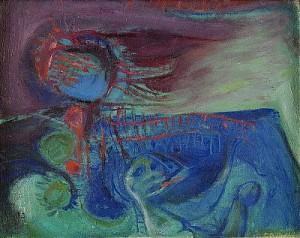 Hetsig, Febrig by Carl Otto HULTÉN